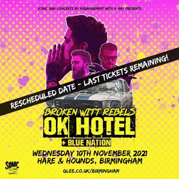 OK Hotel Tour
